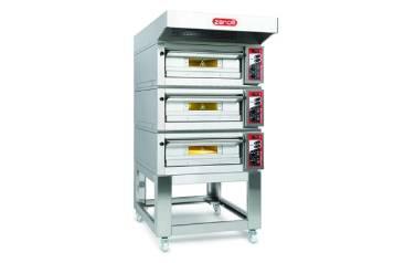 forno pizza modulare