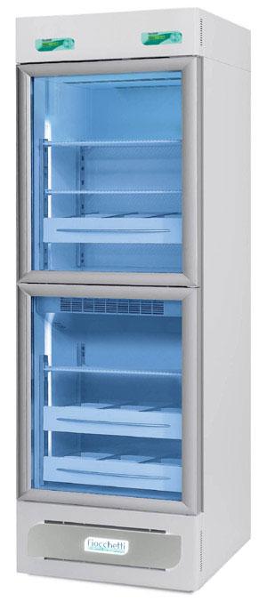 frigo farmacia fiocchetti medika 2t 500 ect-f