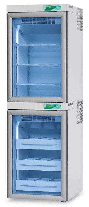 frigo fiocchetti medika 2t 280 ect-f