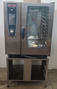 forno rational 10t