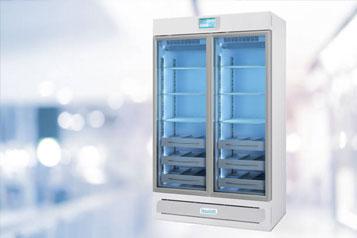 vendita frigoriferi farmacie
